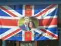 Viel Glück dem Brautpaar.